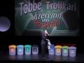 Tobbe Trollkarl Återvinn eller Försvinn, 2019 Foto: Camilla Käller