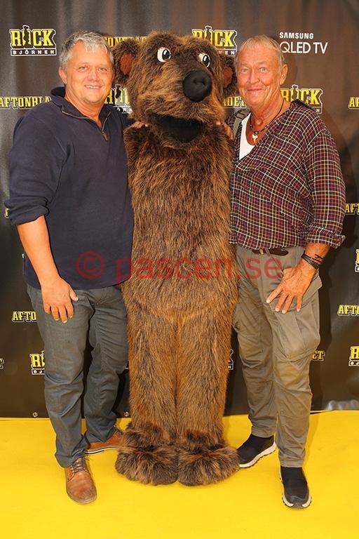 Rockbjörnen 2018