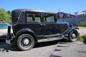 Chevrolet, 1928